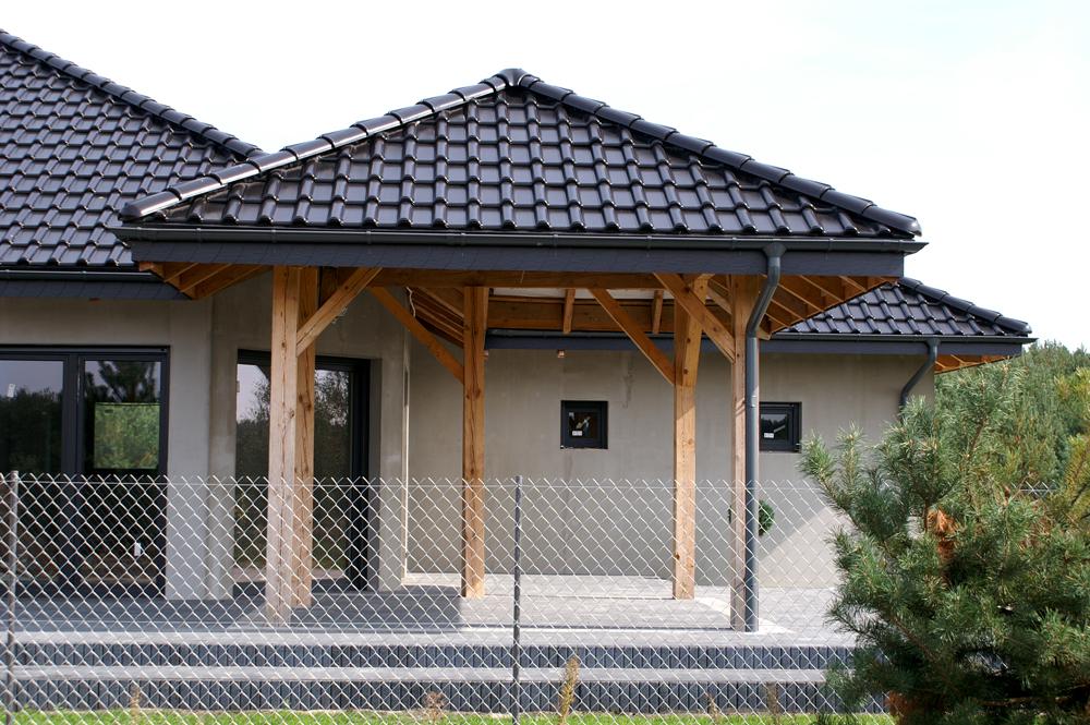 galeria dach wki f10 w czarnej matowej glazurze nelskamp nibra. Black Bedroom Furniture Sets. Home Design Ideas