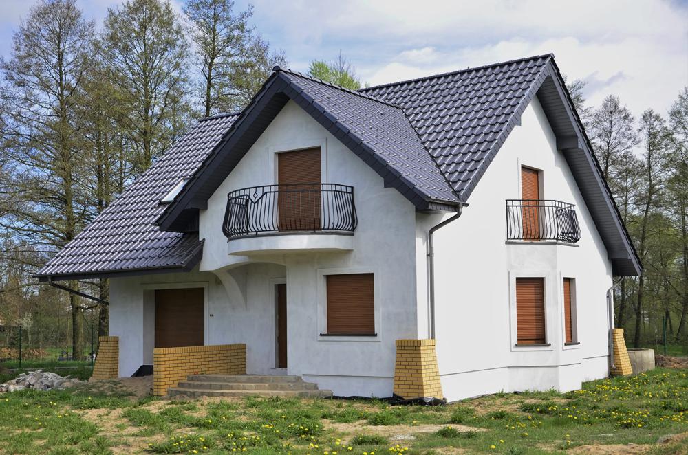galeria srebrnej dach wki zak adkowej nelskamp f10 kolor 29. Black Bedroom Furniture Sets. Home Design Ideas