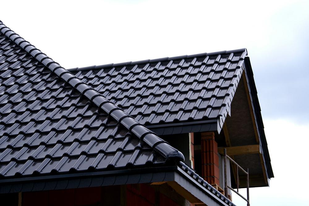galeria dach wki nelskamp nibra f10 czarna kobaltowa glazura. Black Bedroom Furniture Sets. Home Design Ideas