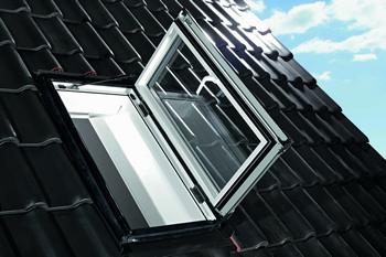 Okna wyłazowe dachowe