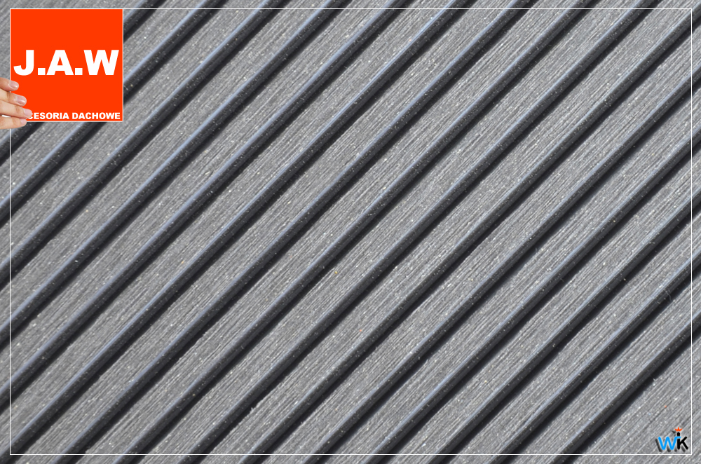 Topnotch Deska tarasowa kompozytowa Gardin Plus - JAW Konin TF72